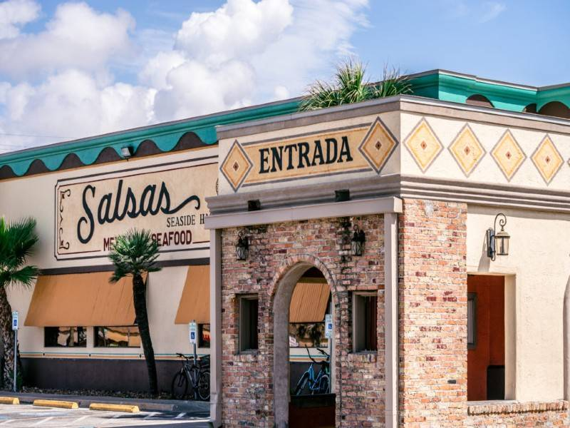 Salsa's Mexican & Seafood Restaurant