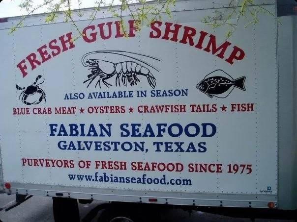 Fabian Seafood