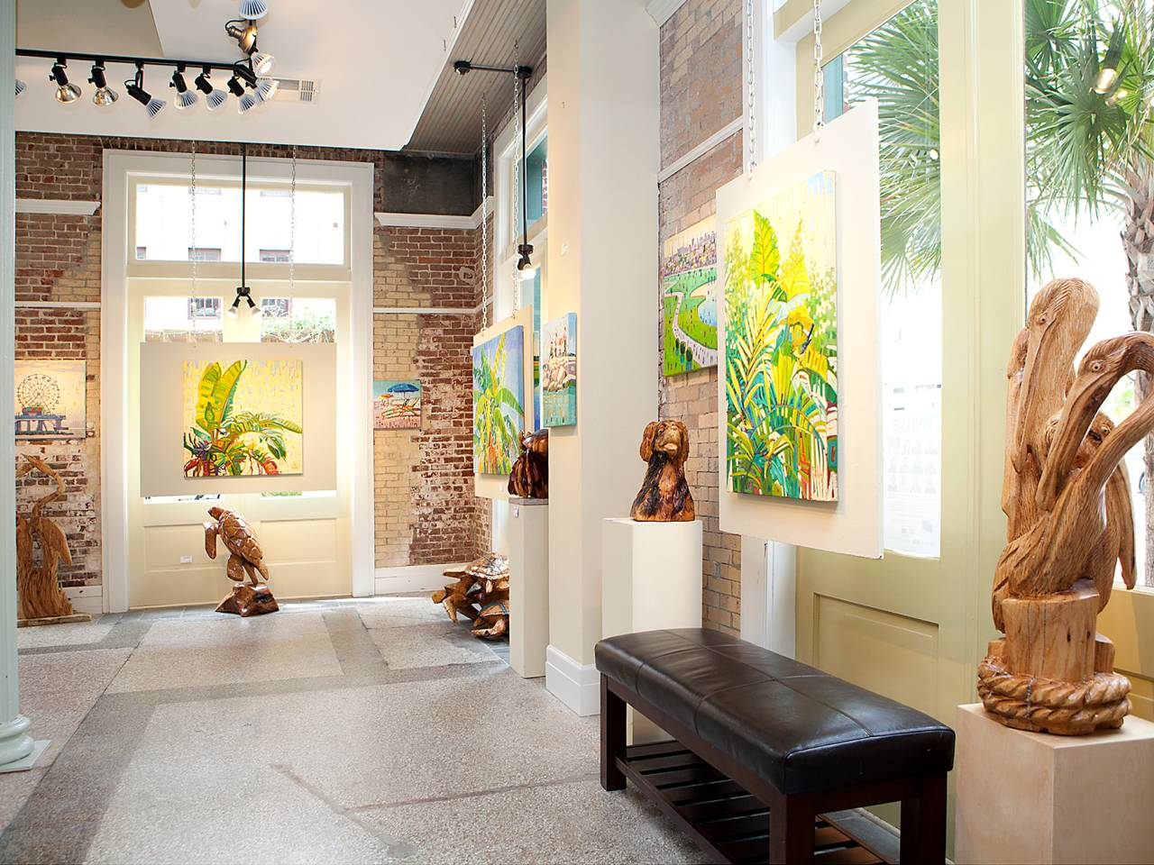 René Wiley Gallery