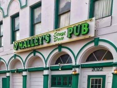 O'Malley's Stage Door Pub