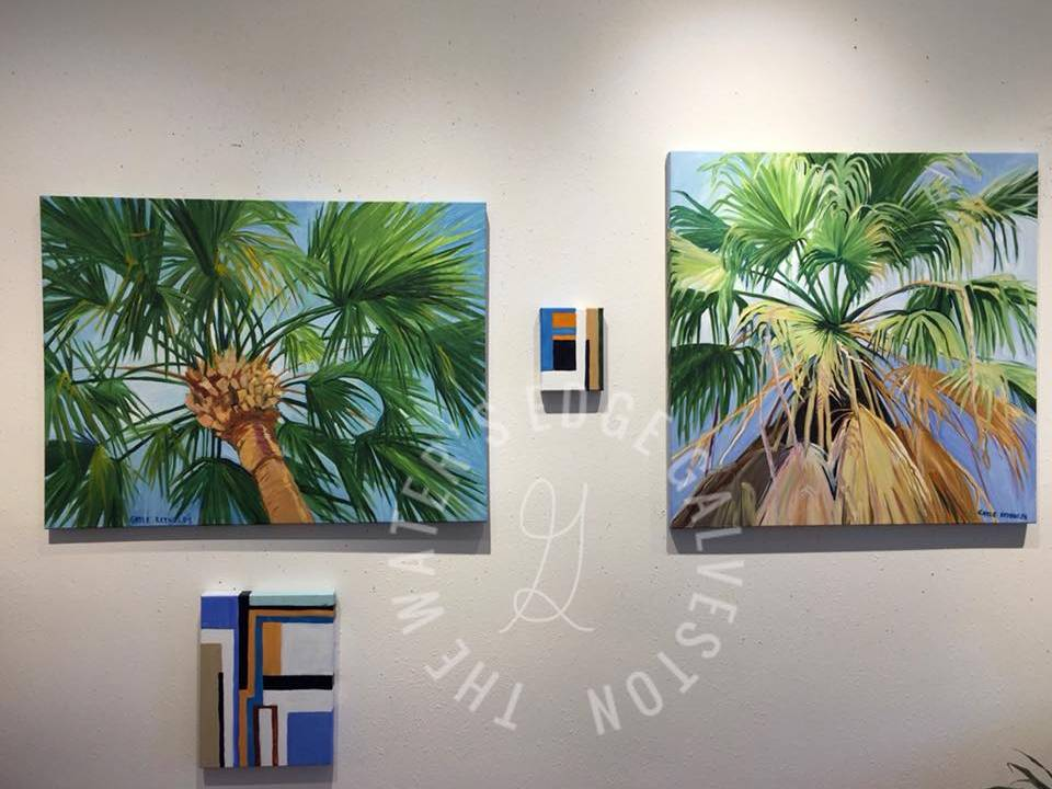 The Water's Edge Studio Gallery