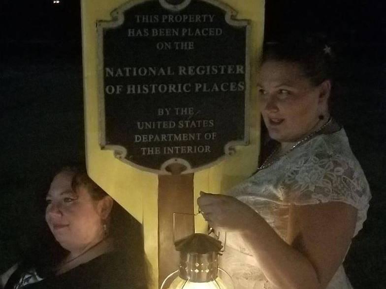 Galveston Lantern Tours