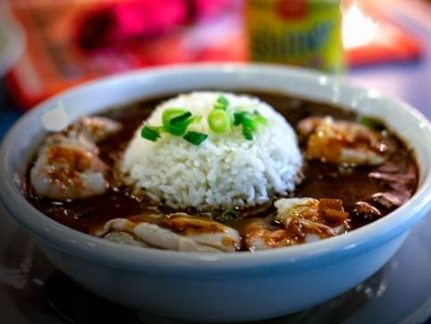 The Gumbo Diner
