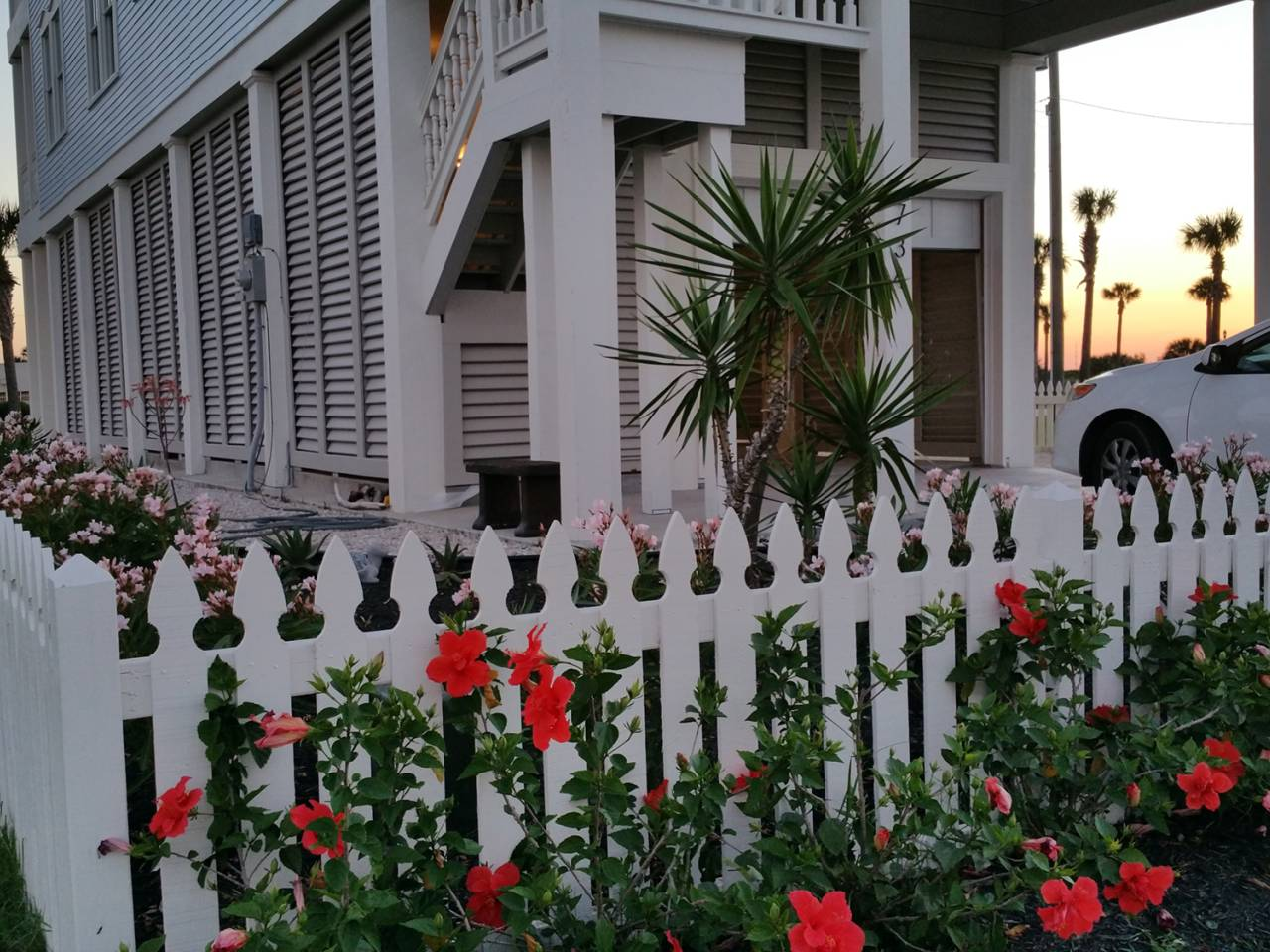 Galveston Luxury Vacation Rentals