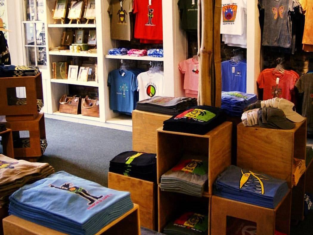 Yaga Clothing Store