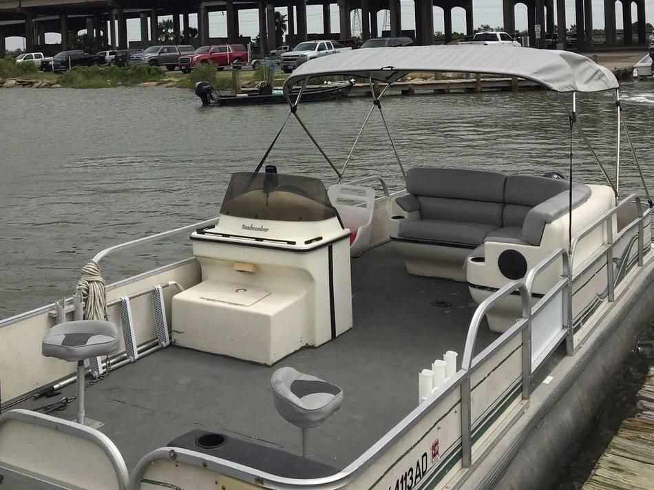 Caribbean Breeze Boat Rental