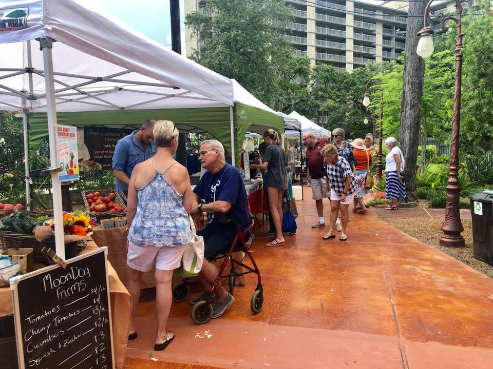 Galveston's Own Farmers Market