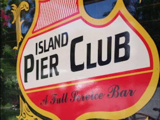 Island Pier Club