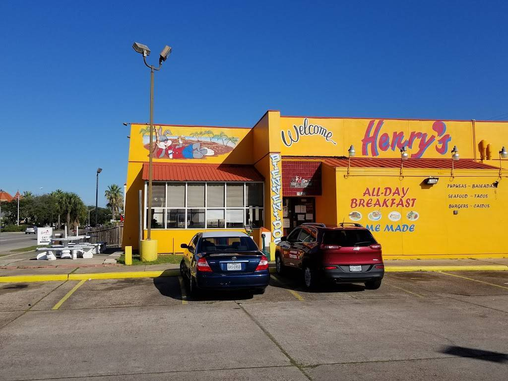 Henry's Mexican Restaurant