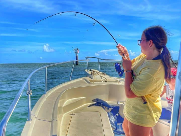 Just Cast Charters