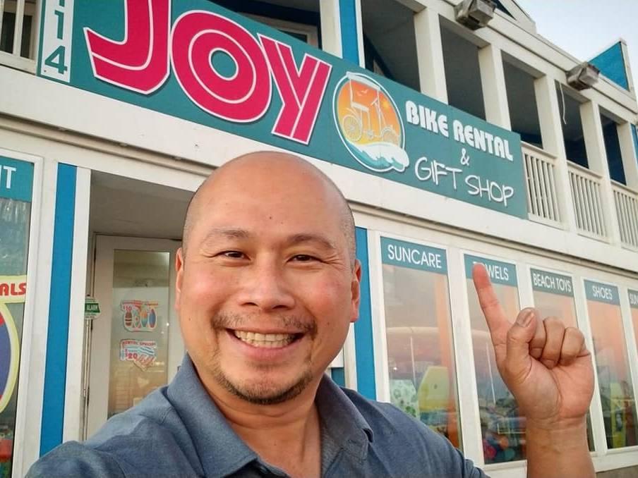 Joy Bike Rental & Gift Shop