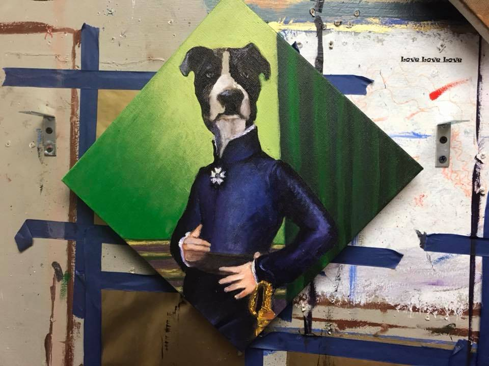 Elizabeth Punches Studio & Gallery