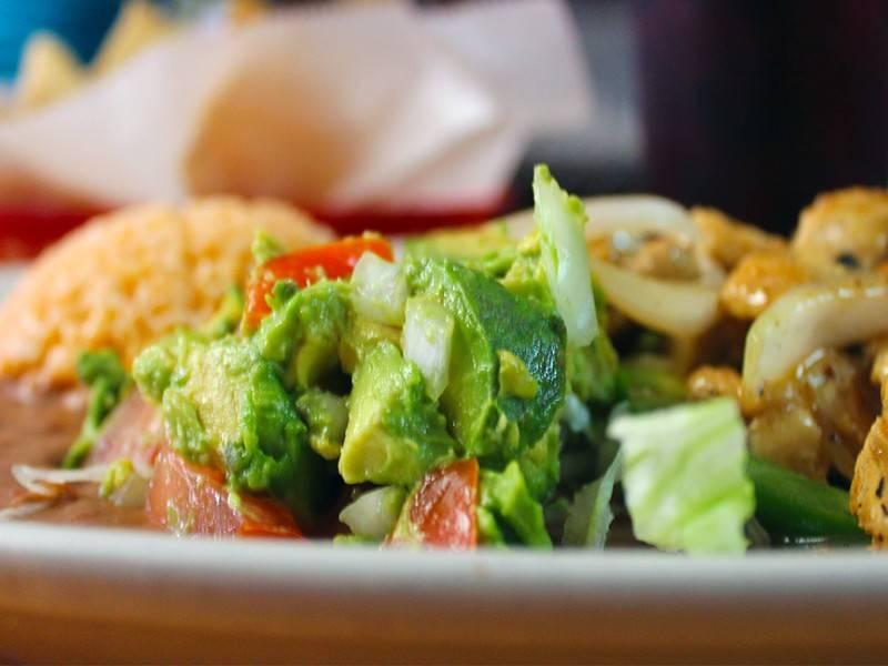 El Jardin Mexican Cafe