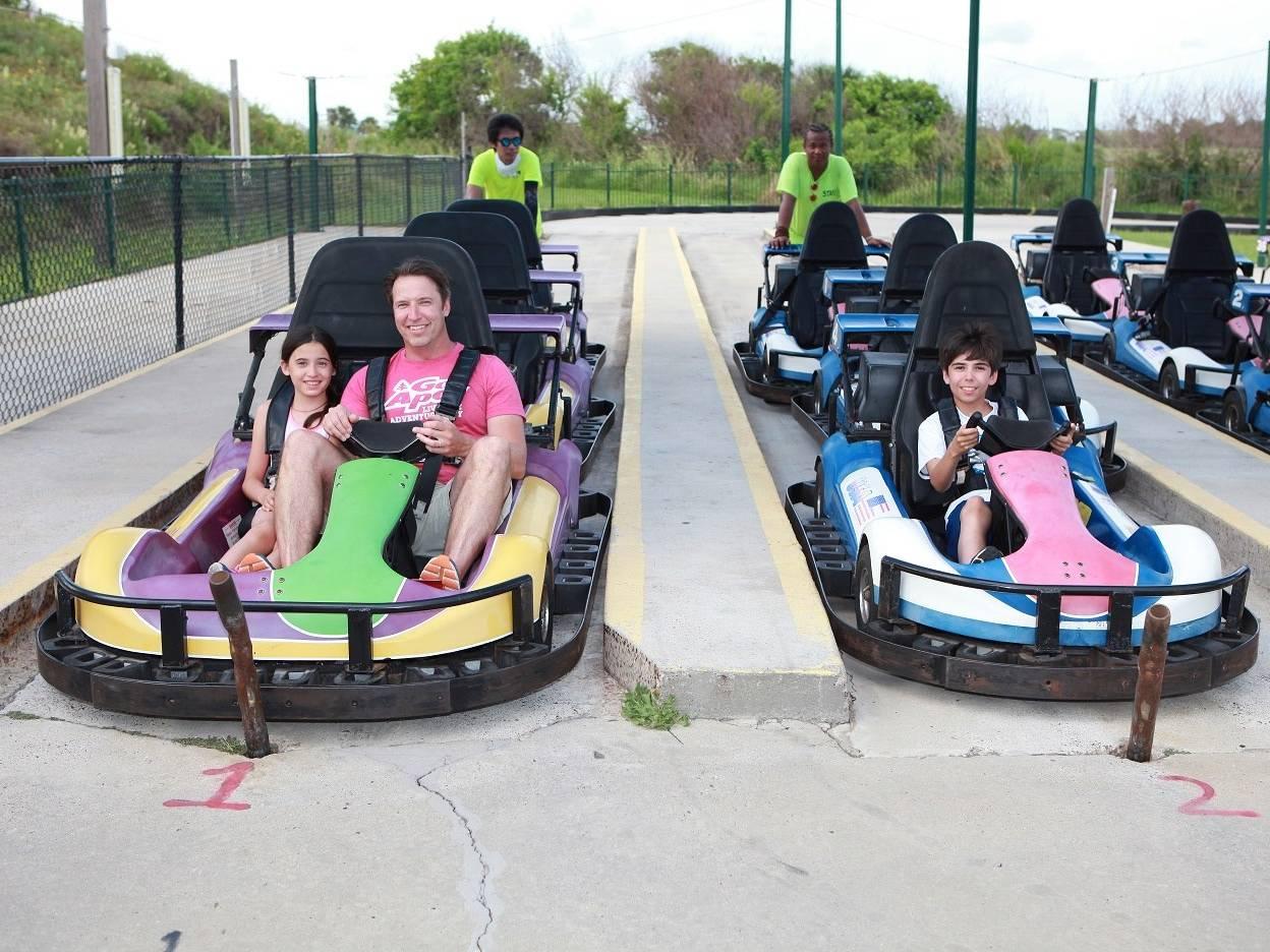 Galveston Fun Center