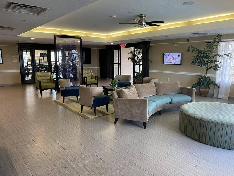 Galveston Beach Hotel