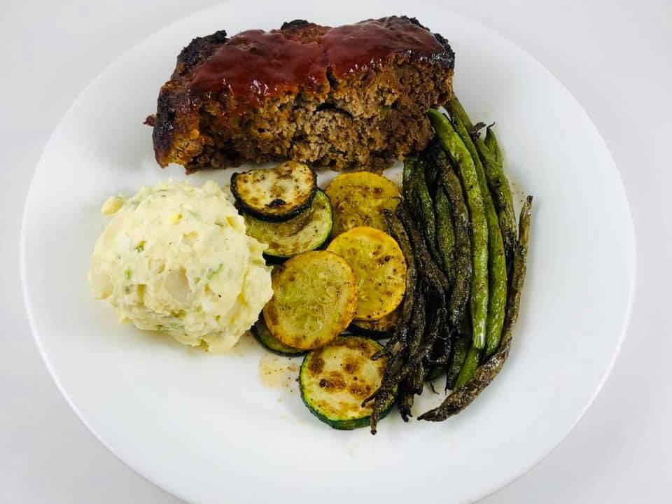 Mel's Blueplate Diner