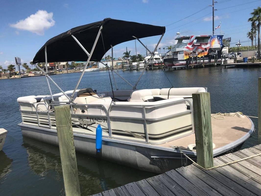 Galveston Island Boat Rentals