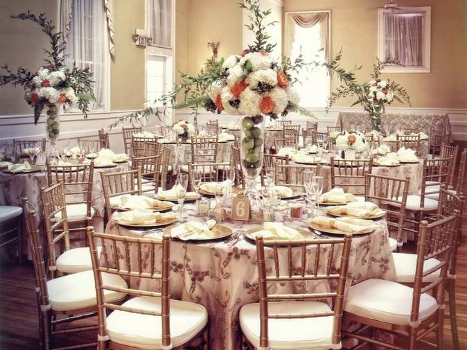 Carriage Caterers