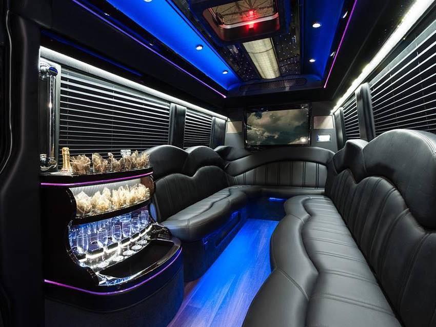 Galveston Limousine Service Inc