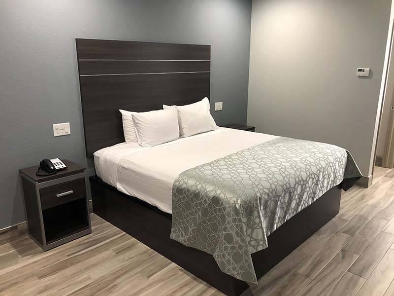 Galveston Inn & Suites