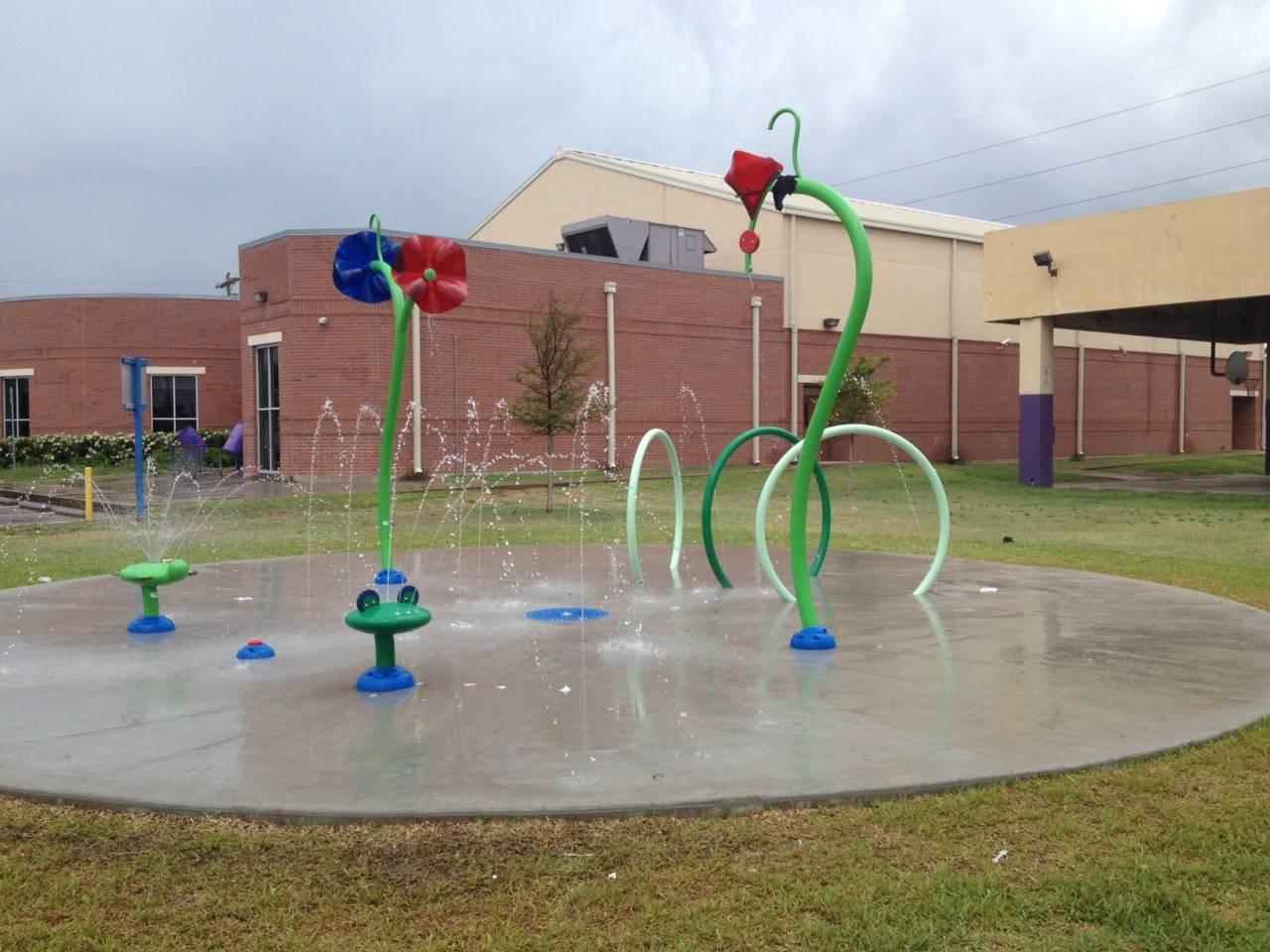 Wright Cuney Recreation Center