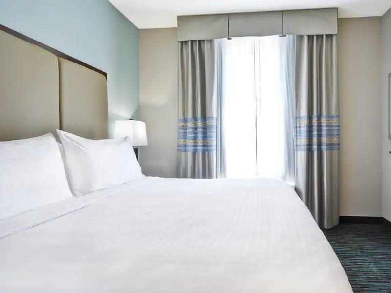 Homewood Suites by Hilton Galveston