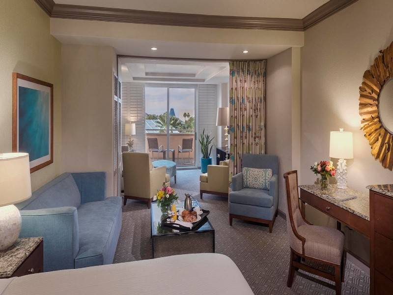 Moody Gardens Hotel, Spa & Convention Center