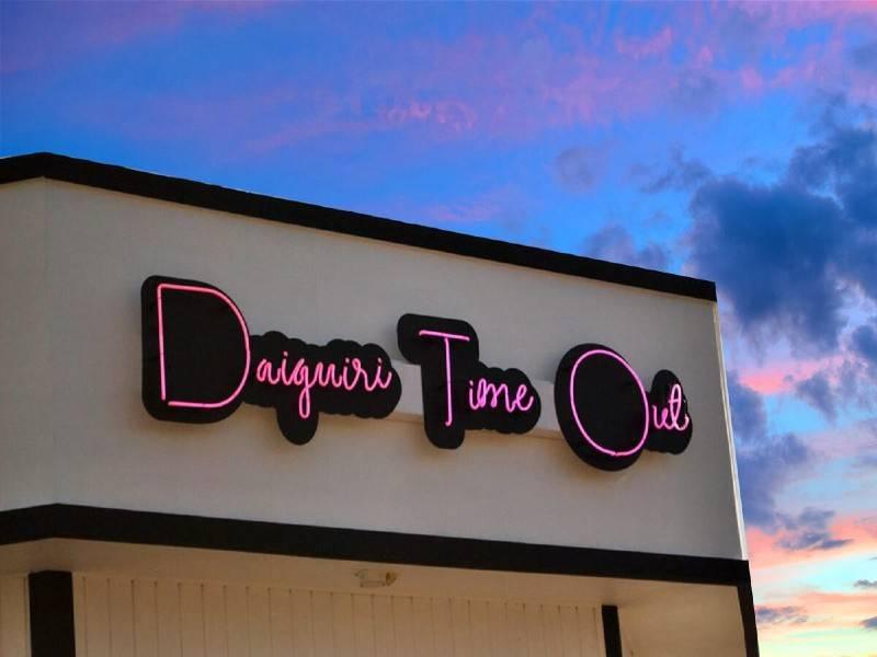 Daiquiri Time Out