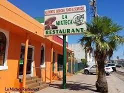 La Mixteca Restaurant