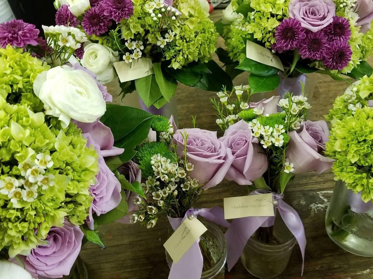 Knapp Flower Shop