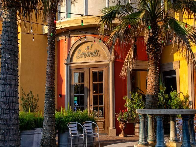 Mario's Seawall Italian & Pizzeria