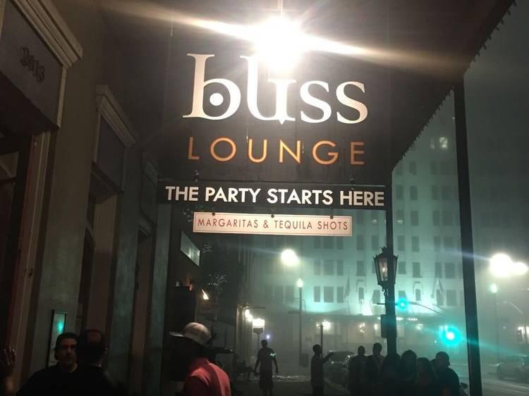Bliss Lounge & Nightclub