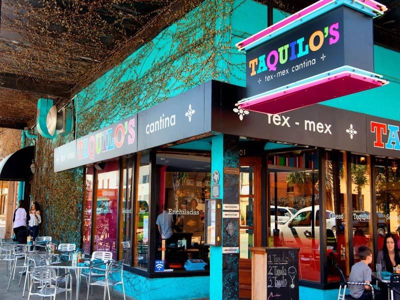 Taquilo's Tex Mex Cantina