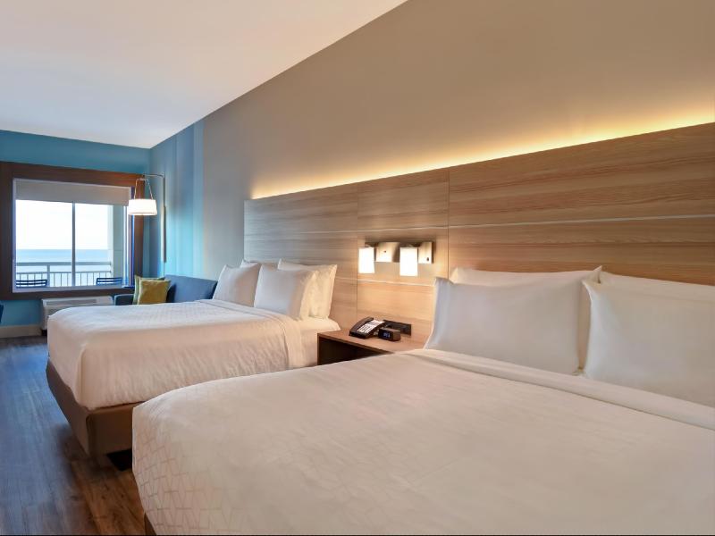 Holiday Inn Express & Suites Galveston Beach