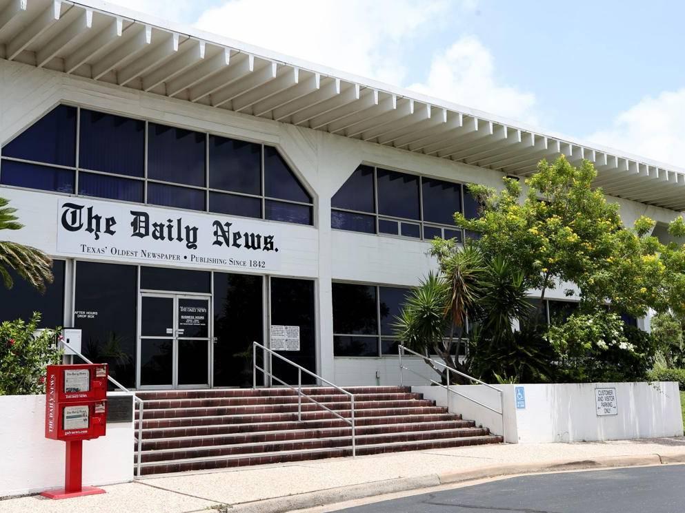 Galveston County Daily News
