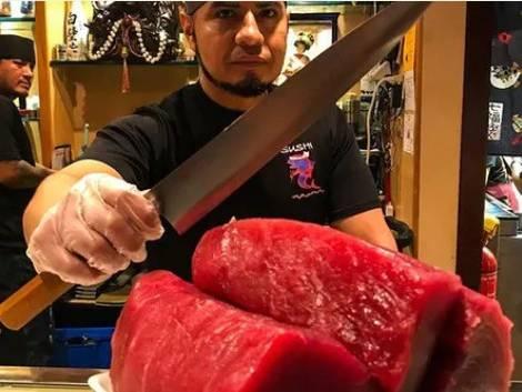 Yamato Japanese Seafood Sushi & Steak