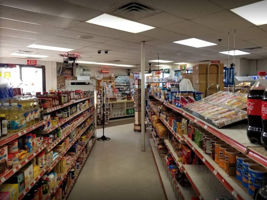 Hummel's General Store & Deli