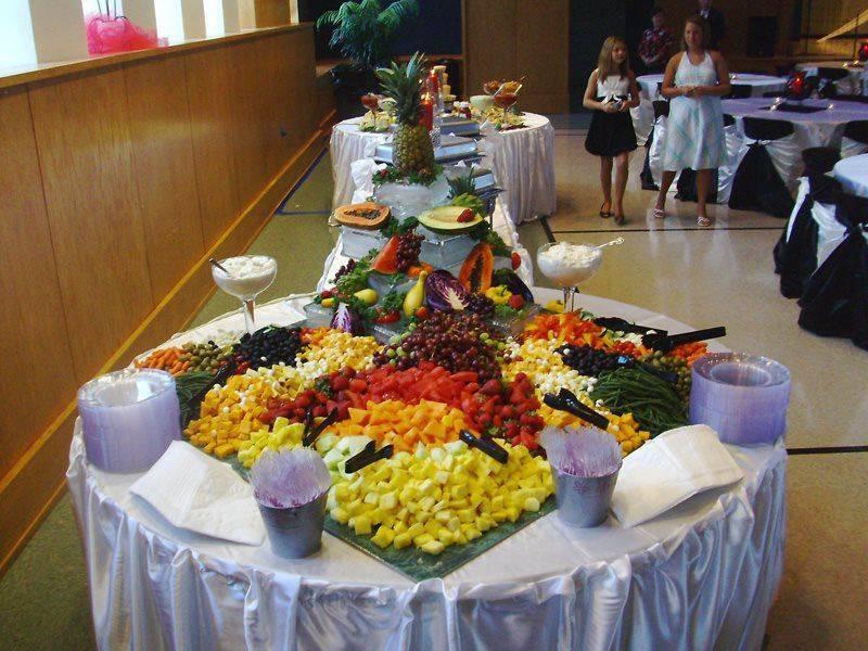 Coastal Catering