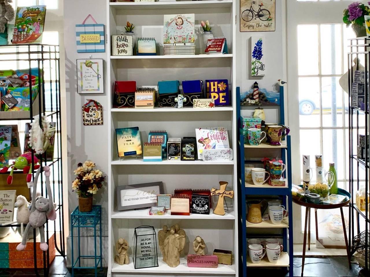 Amy Lane Gifts & Simple Pleasures