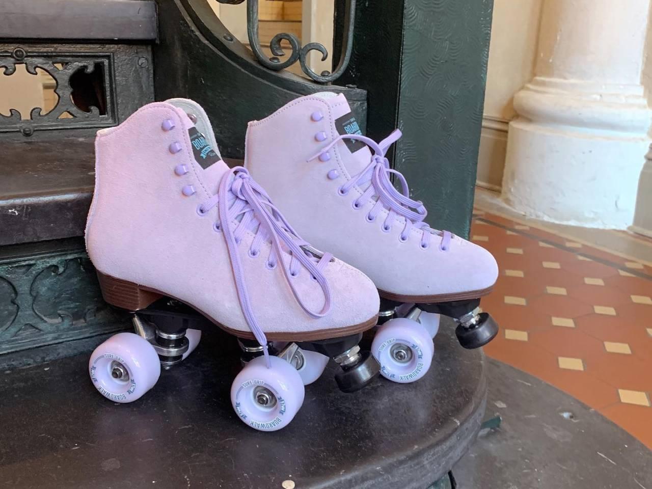 Reverie Skate Shop