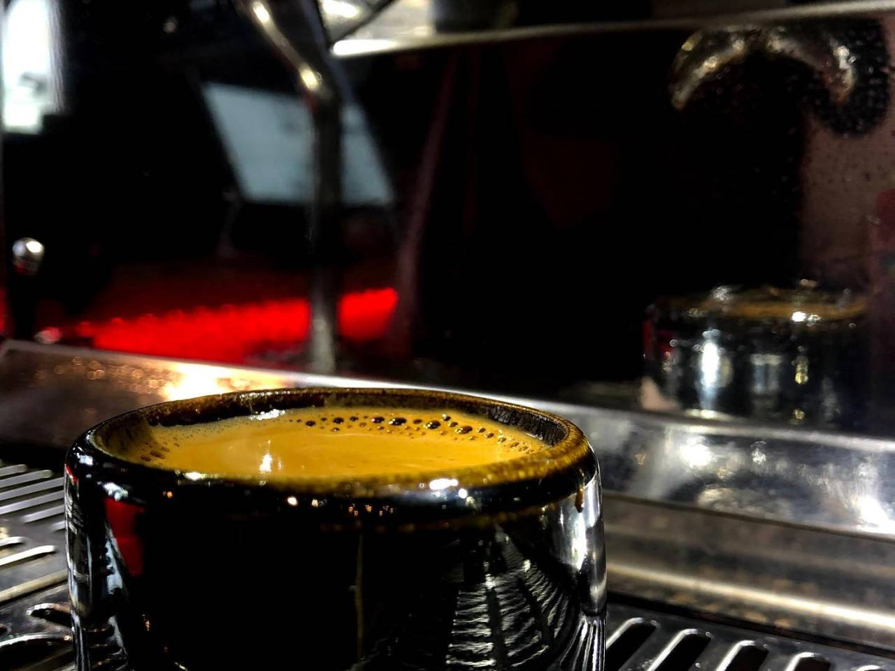 Red Light Coffee Roasters