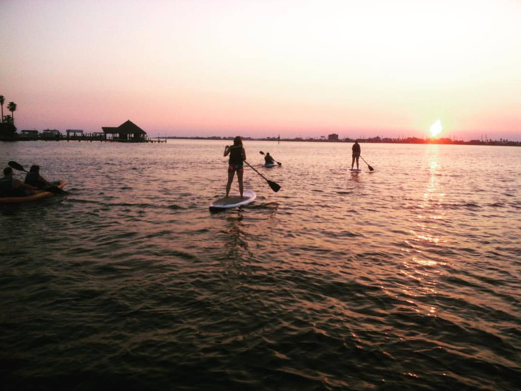 Galveston Paddleboard Center